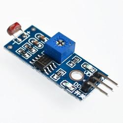 Modulo Sensor de Luz para Arduino Fotosensible