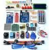 Kit Arduino Starter Uno R3 RFID Mejorado con Caja