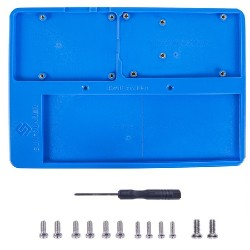 Base Soporte para Placas Uno R3 2560 Raspberry pi3 b