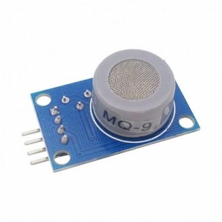 Sensor de Monoxido de Carbono MQ-9