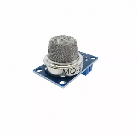 Sensor MQ8 de Gas Hidrogeno
