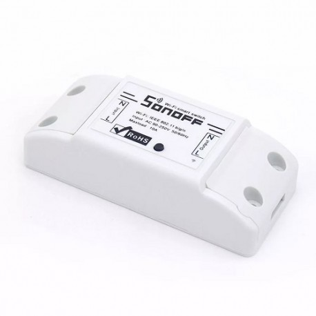Smart Switch Para Mqtt Coap Smart home Wifi Wireless Sonoff