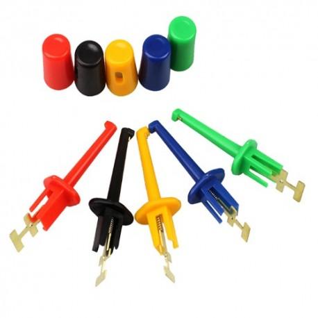 Pack Clip de Prueba de Gancho Arduino Pic Rpi