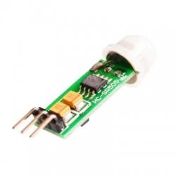 Modulo Sensor Infrarojo Cuerpo Humano HC-SR505 Para Arduino
