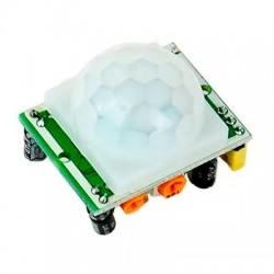Sensor de Movimiento HC-SR501 Arduino Raspberry