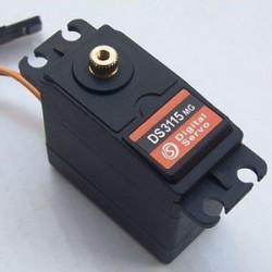 Servo DS3115 360° Rotacion Continua Arduino Robot