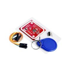 Modulo Lector RFID PN532 NFC V3 Tarjeta Arduino