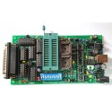 Programador EPROM Willem PCB50 + Adaptadores SOP8 a DIP8