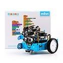 mBot Kit Robot Educacional STEM Bluetooth Makeblock
