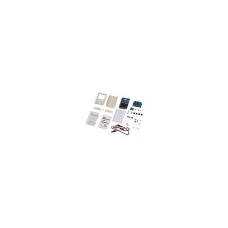 Kit osciloscopio Digital SMD LCD 2.4 0-200Khz DIY