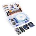 Kit Starter Para Arduino Motor de Paso Uno R3