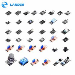 Kit 37 sensores Para Arduino