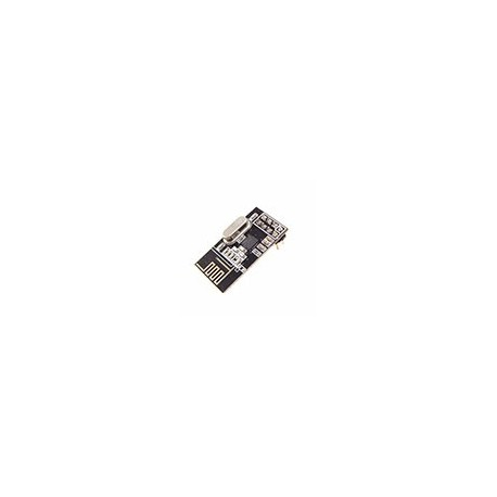 Modulo Transceptor Inalambrico NRF24L01+ 2.4GHz para Arduino