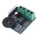 Modulo Amplificador Audio PAM8403 3W / Canal Arduino