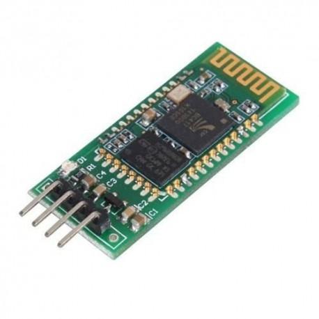 Arduino Modulo Bluetooth HC-06