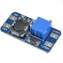 Modulo MT3608 DC-DC de Potencia Step UP Maxima de Salida 28V 2A