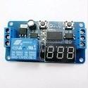Modulo Temporizador Programable 0-999 Segundos