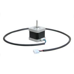 Motor Paso a Paso Bipolar Stepper Nema 17 CNC Impresora 3D