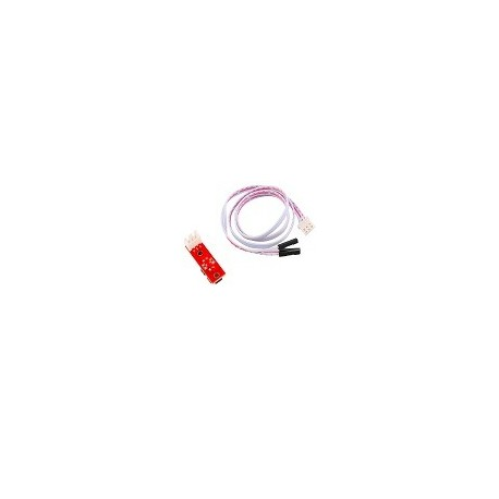 Modulo Tope De Control de Luz optico Switch Para Impresora 3D Ramps 1.4