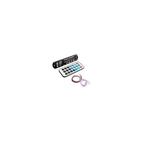 Modulo Bluetooth Decodificador MP3 M011