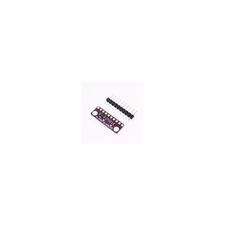 Modulo I2C Ads1115 de 16Bits y 4 Canales, Arduino Pic