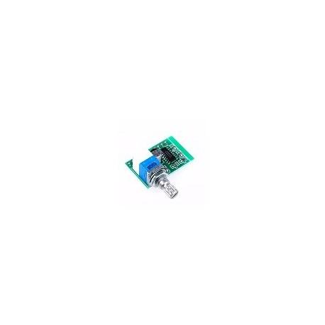 Modulo Amplificador de Audio Pam8403