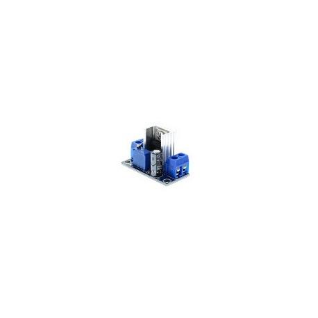 Modulo DC DC Lm317 Voltaje
