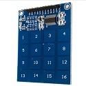 Teclado Capacitivo Ttp229 Sensor Tactil Digital Ic