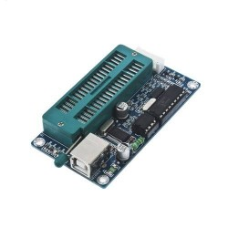 Programador K150 Microcontroladores PIC USB AVR OBD2 Arduino