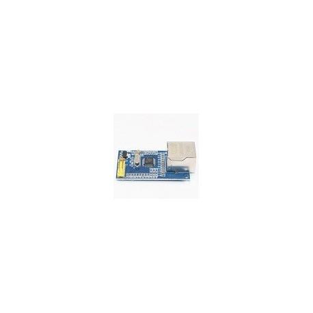 Modulo Ethernet TCP W5500 51/STM32