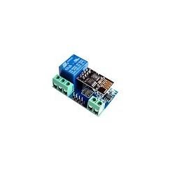 Modulo Wifi Esp8266 Con Rele 5V Wifi Para Arduino