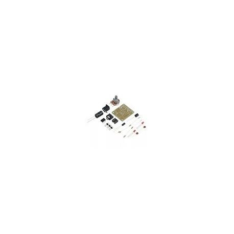 Modulo Mini Amplificador Mono 3v -11v Lm386