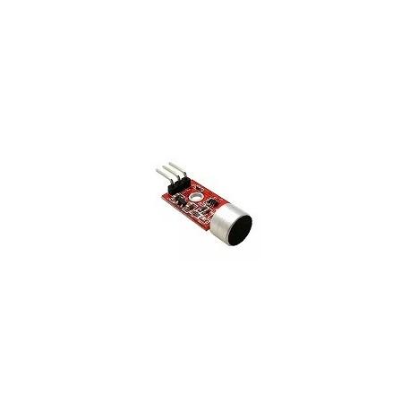 Modulo FC-109 Sensor Sonido Microfono Max9812 Arduino Pic