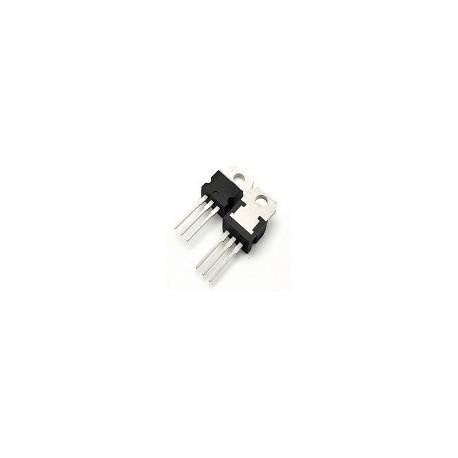 Par Modulo LM317T A-220 Regulador de Voltaje