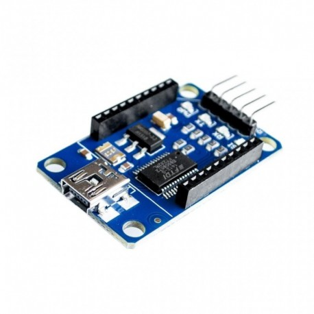 Modulo Pro Mini Xbee Arduino Bluetooth Bee Adaptador