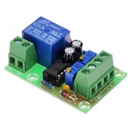 Modulo De Control De Carga Xh-m601 Control De Potencia