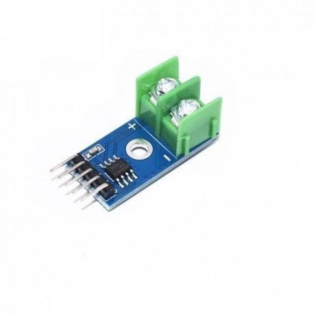Módulo Conversor Adc Max6675 Termocupla Arduino Spi