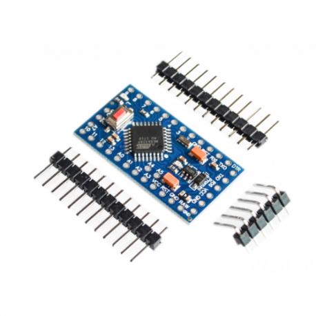 Modulo Atmega 328 Pro mini 5V 16 MHz