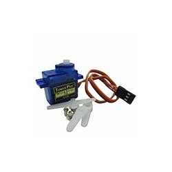 Micro Servo Motor Sg90 180 Grados (obd2-arm32-arduino-pwm)