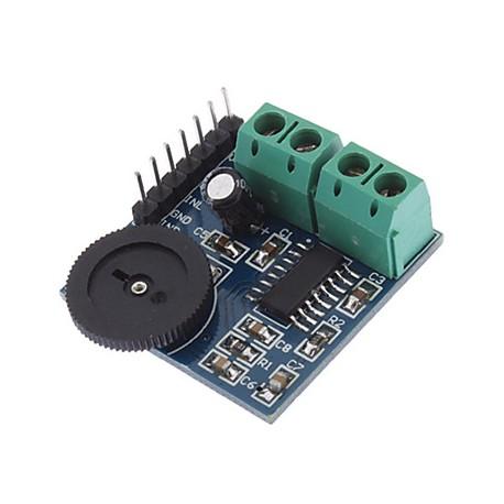 Modulo Amplificador Audio PAM8403