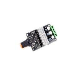 Control de Velocidad Motor 6-28 D 3 AMP PWM