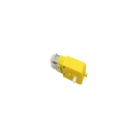 Motor Gear DC Caja Reductora Motorredcutor Arduino