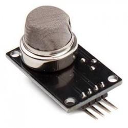 Sensor MQ2 Detector de Humo Gas Metano MQ-2 Arduino PIC