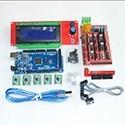 Kit Tarjeta Controladora RAMPS v1.4 Para Control de Impresora 3D