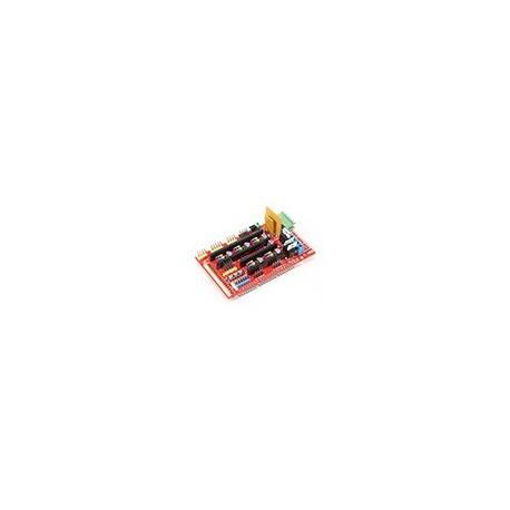 Panel de Control Ramps 1.4 Reprap Impresoras 3D