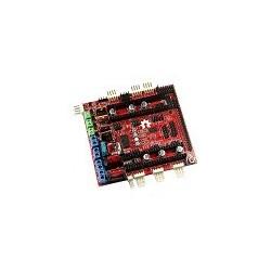 Tablero de Control Para Impresora 3D Ramps 1.4 Shield 3D