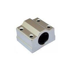 Rodamiento Lineal Block Sc8uu Cnc Router Impresora 3d