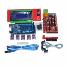 Kit impresora 3D Mega 2560 Ramps 1.4 LCD