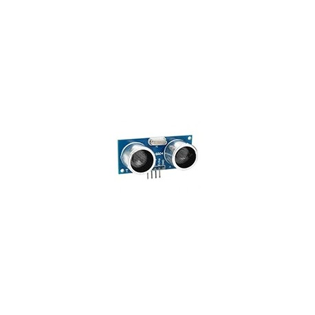 Sensor Ultrasonico Modulo HC-SR04 Arduino PIC OBD2 etc