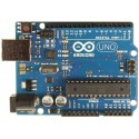 Placa Arduino UNO R3 + Cable USB